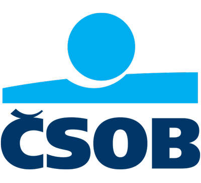 Image result for čsob logo